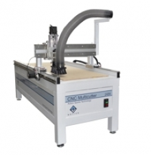 Introducing our CNC Multicutter - CNC Router with blade
