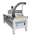 CNC Multicutter - CNC Router with blade cutter